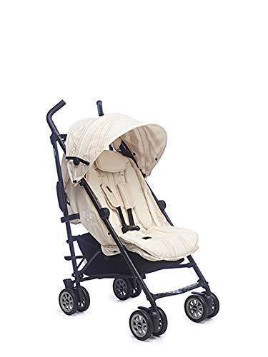 Easywalker - Silla de paseo mini buggy thunder grey gris