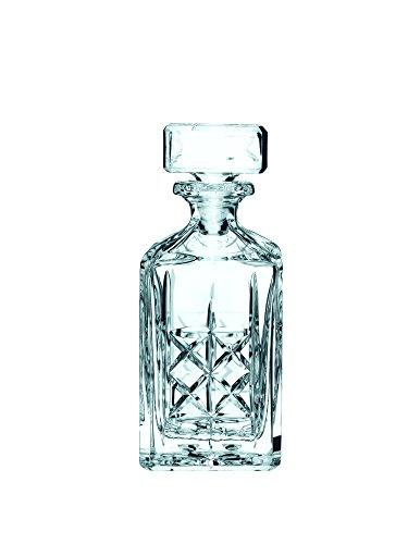 Spiegelau & Nachtmann, Whisky-Dekanter, Whiskyflasche, Kristallglas, 0,75 Liter, Highland, 0096826-0