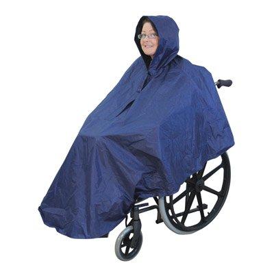 Aidapt Rollstuhlponcho VA127C