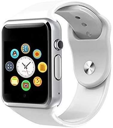 COOLMOBIZ Bluetooth A1 Smart Watch Touchscreen...