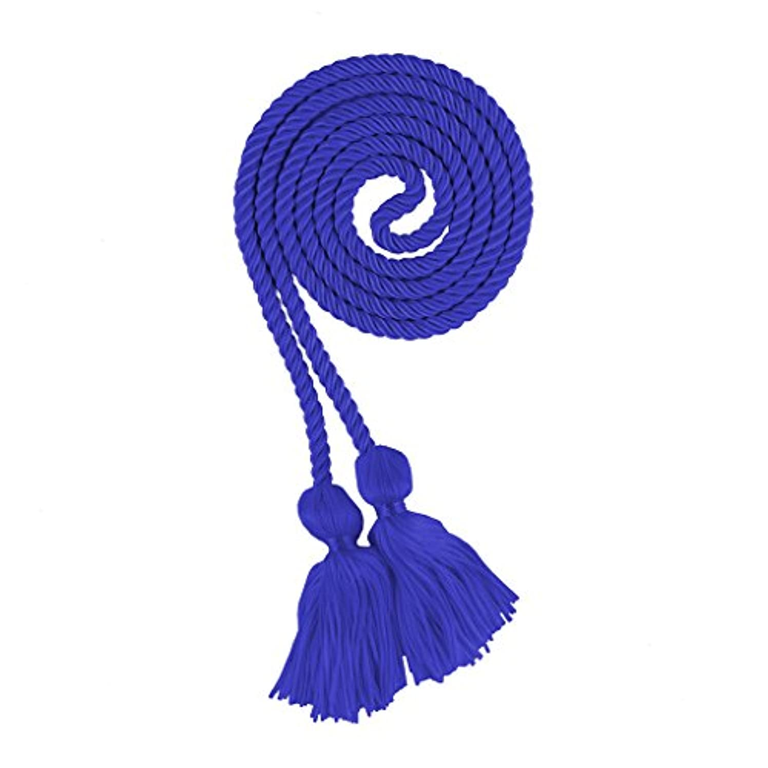 Honor Cords Academic Apparel (Royal Blue)