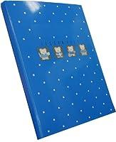 レッスンファイル B5 S型 ブルー