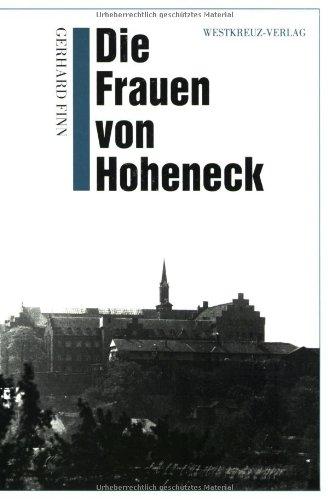 Die Frauen von Hoheneck: Protokoll einer Anhörung
