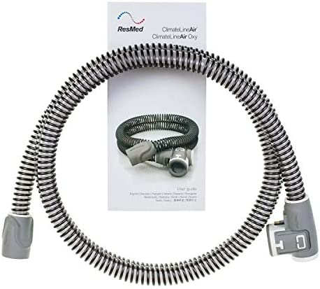 Climate Line Air Heated Tube for ResMed AirSense 10 and AirCurve 10