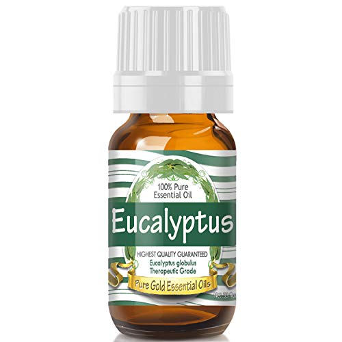 Top 10 Best pure eucalyptus essential oil Reviews