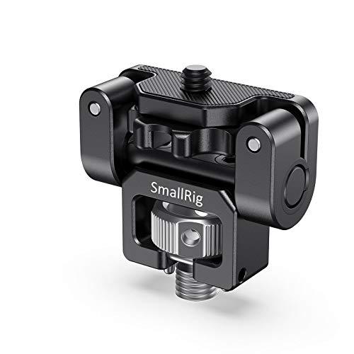SMALLRIG Kamera Monitor Mount um 146 Grad Neigen mit Locating Pins für Arri Standard - 2174