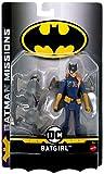 Justice League Figura Básica Batgirl, 15 cm (Mattel FVM90) , color/modelo surtido