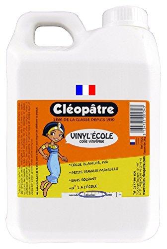 Cleopatre VI5L PVA-Kleber, 5 l