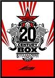 劇団☆新感線 20th CENTURY BOX [DVD] image