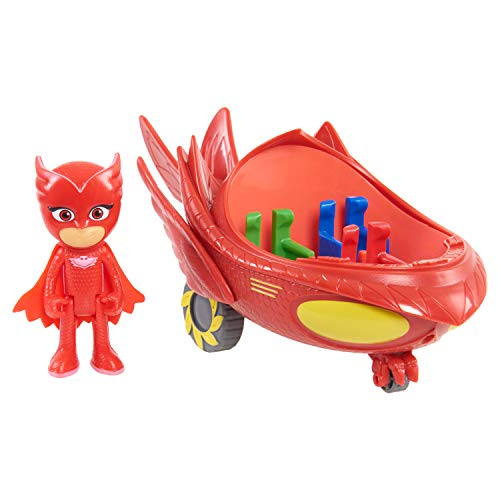 Top 10 owlette car for headquarters for 2021