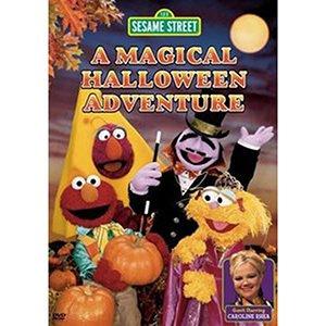 Price comparison product image Magical Halloween Adventure