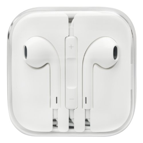 Apple EarPods In Ear Kopfhörer In Ear Headset Weiß