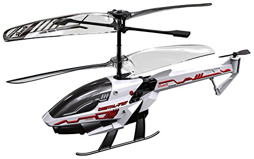 World Brands - Spy CAM III, helicopter with camera, Gray (84737)