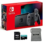 Nintendo Switch Console with Gray...