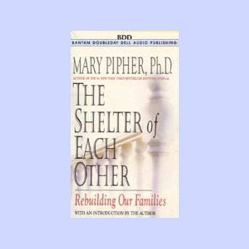 The Shelter of Each Other cover art