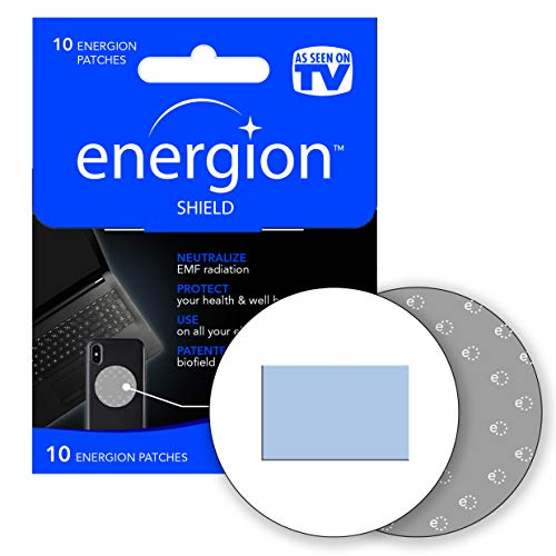 ENERGION Shield EMF Protection Stic…