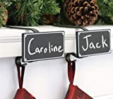 7 BEST Personalized Stocking Holders