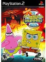 Spongebob Squarepants The Movie - PlayStation 2 (Renewed)