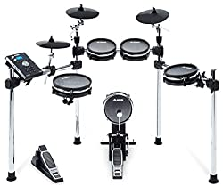 The 7 Best Electronic Drum Sets 2019 - Reviews and Buyer's Guide