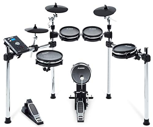 Alesis Electronic Drum Set (COMMANDMESHKIT)