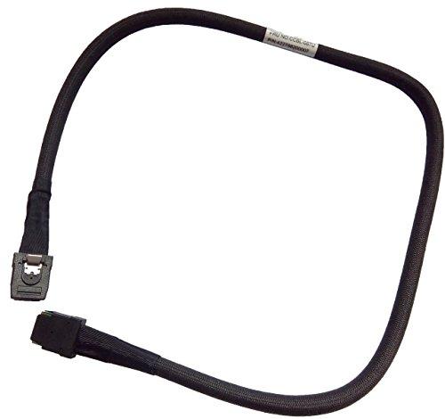 (2 Pack) Internal 36 Pin Mini SAS HD SFF-8087 Male to SFF-8087 Mini SAS Cable 2.0 Feet / 0.6 Meter