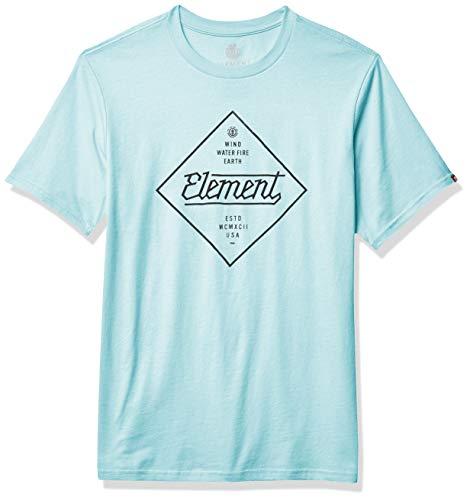 Element Men's 2XL, Canal Blue, XX-Large