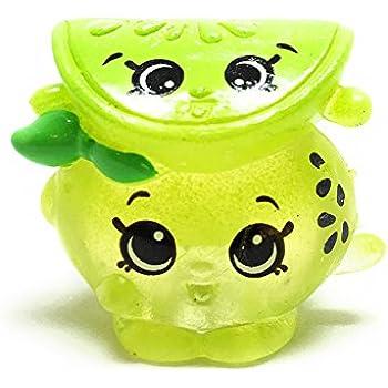 Shopkins Season 9 Wild Style #9-073 Lemona & | Shopkin.Toys - Image 1