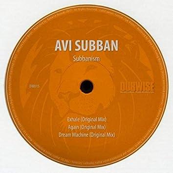 Subbanism