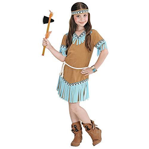 Kinderkostüm Indianerin