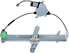 Best lincoln town car window motor Reviews