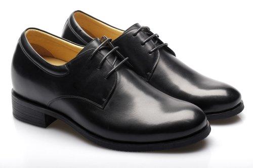 Rom premium schwarz, Groesse 42, damit werden Sie bis zu 6 cm groesser, moronti.de