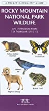 Rocky Mountain National Park Wildlife: An Introduction to Familiar Species (Ecotourism: Parks & Sanctuaries Guides)