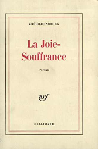 Mirror PDF: La joie-souffrance