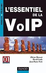 L'essentiel de la VoIP d'Olivier Hersent