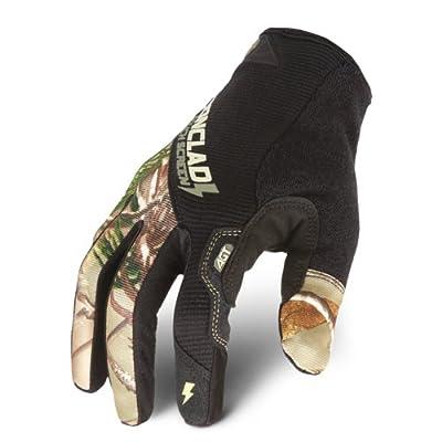 Ironclad RT-TSG-02-S TouchScreen Gloves