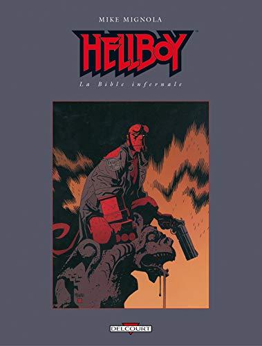 Hellboy, hors-série : La bible infernale