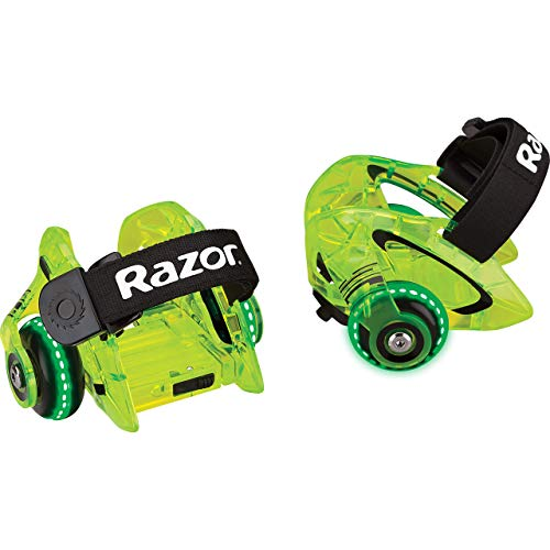 razor products for kids