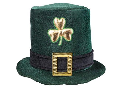 Boland 44913 hoed St Patrick's Day, uniseks volwassenen, één maat