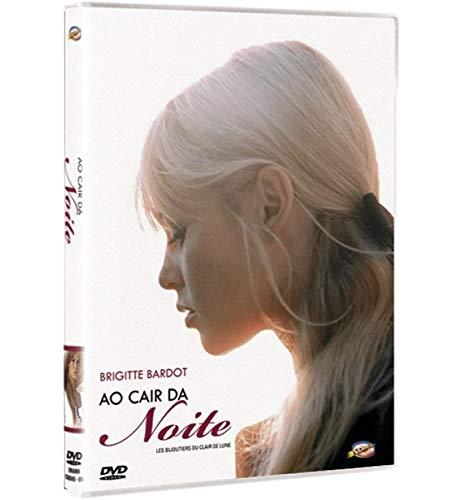 Dvd Ao Cair Da Noite - Brigitte Bardot