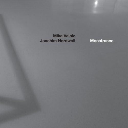 Mika Vainio & Joachim Nordwall