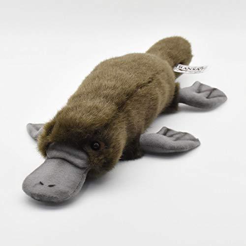 "Platypus - Soft Toy, 16\"" Long"