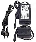 Gonine EH-5 - Adaptador Plus-EP-5B para cámaras digitales Nikon P520, P530, D600, D610, D750,...