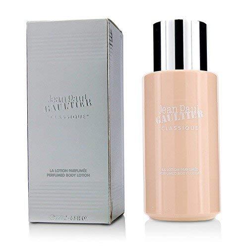 Jean paul gaultier Classique perfumed body lotion 200 ml 1 Unidad 200 g