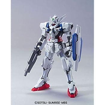 HG 機動戦士ガンダム00 アストレア 1/144スケール 色分け済みプラモデル