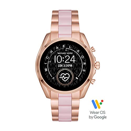 Michael Kors Access Bradshaw Gen 5 Display Smartwatch MKT5090
