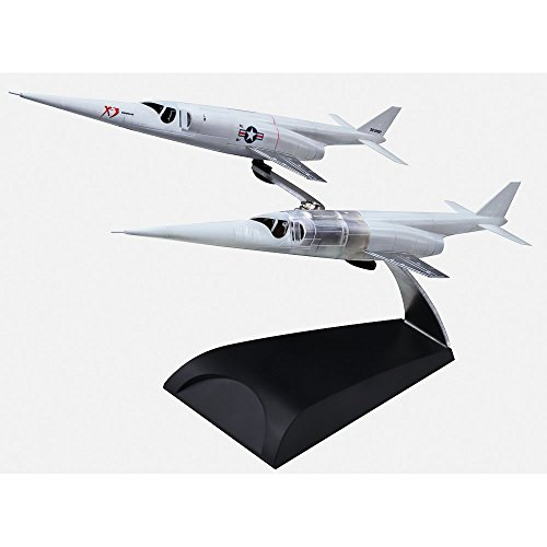 DRAGON 1/144 X-3 Stiletto Edwards Air Force Base (japan import)