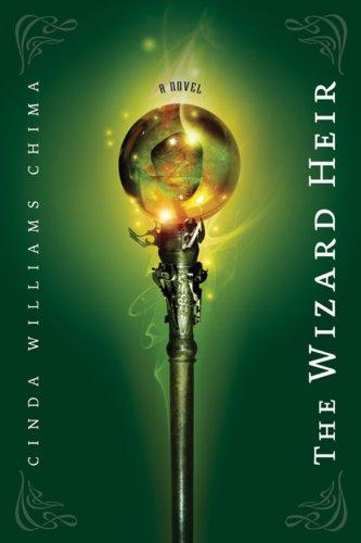 The Wizard Heir: 2