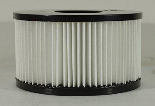 Filtro Per Bidone Aspiracenere - Vigor 600-800-1200 WATT - Ad Incastro - COD. ARTICOLO 99400-45 3