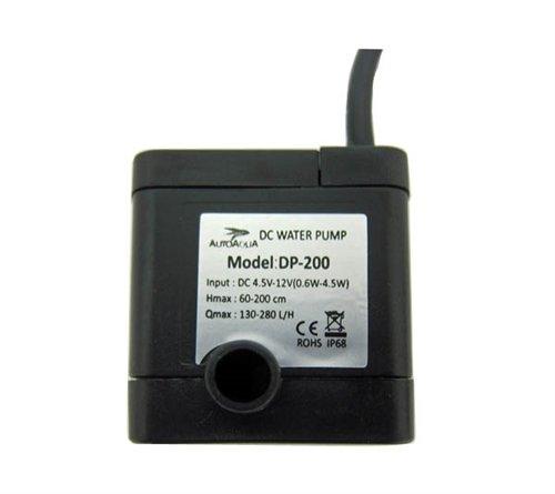 AutoAqua Smart ATO Micro Automatic Top Off System Replacement Pump