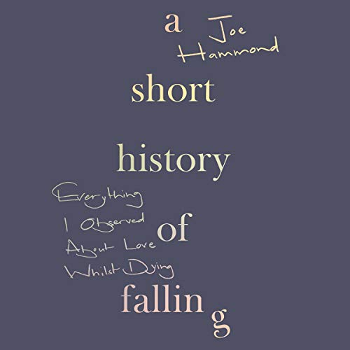 A Short History of Falling cover art